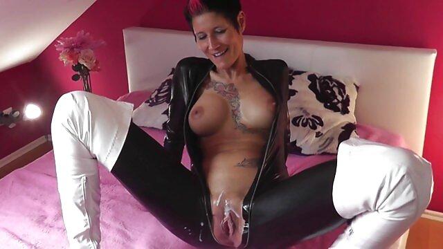 美しい三人組の最初の sex 動画 一徹